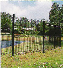 site map guardian fencing industrial fencing contractors. Black Bedroom Furniture Sets. Home Design Ideas